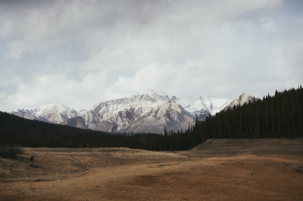 Landscape photography in Banff National Park by photographer Daring Wanderer