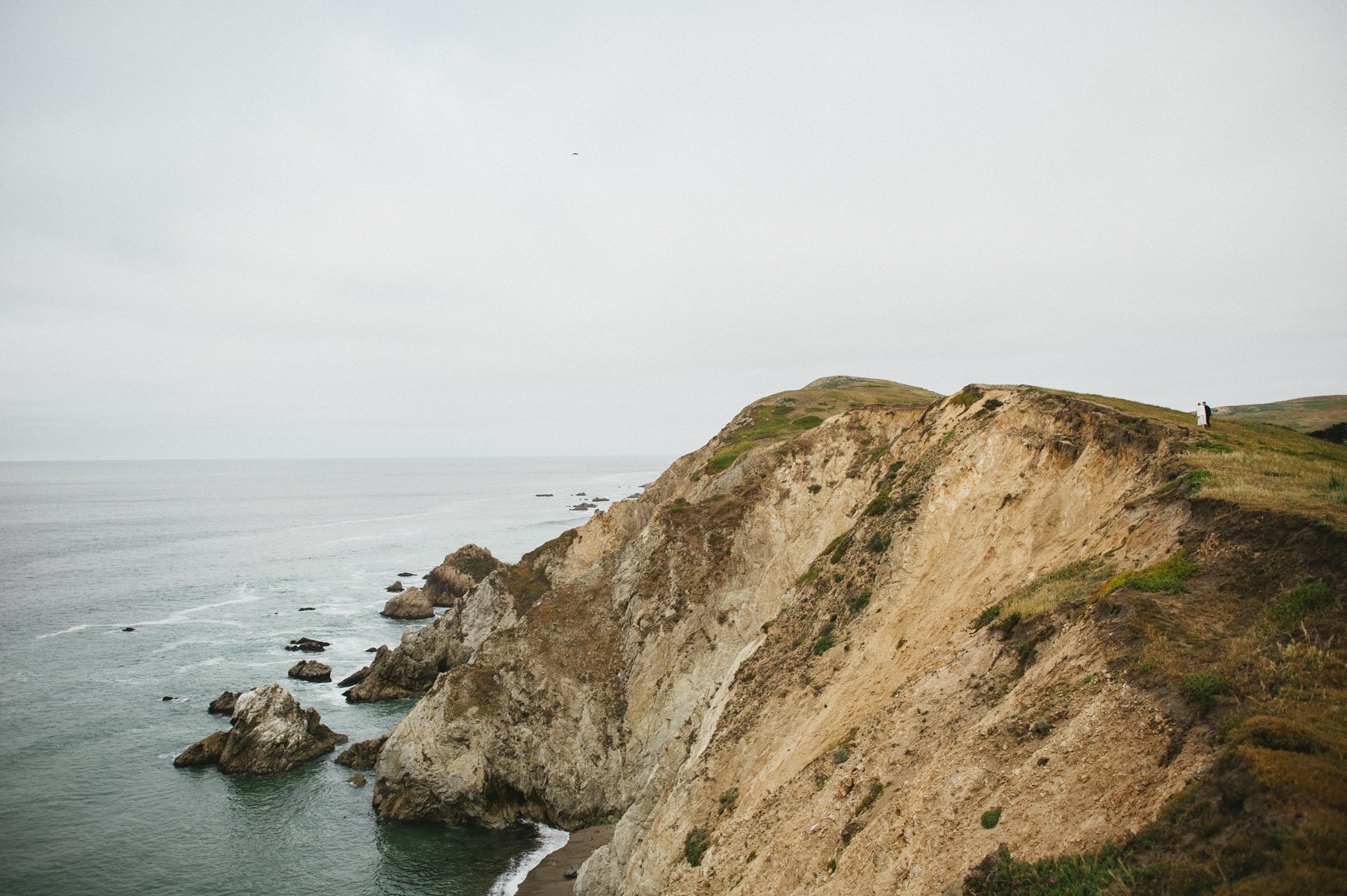 Point Reyes Day-Before Shoot by Daring Wanderer