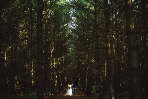 Intimate Southampton Wedding on Lake Huron by Ontario wedding photographer Daring Wanderer