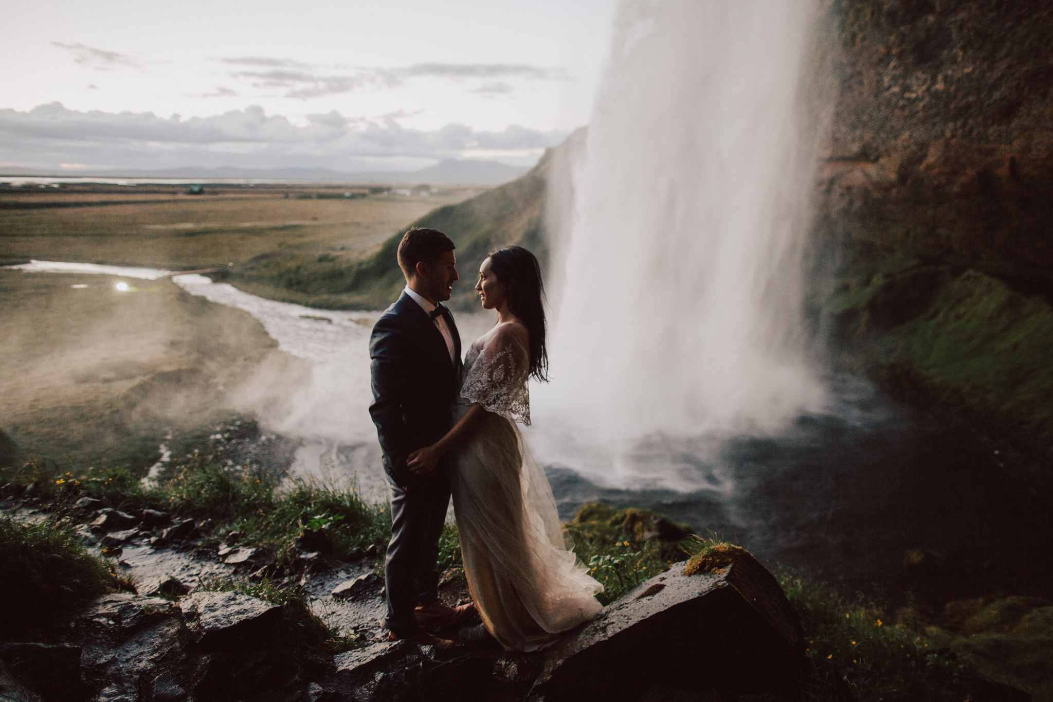 Daring Wanderer Photography - Toronto Wedding Photographer - Toronto Editorial Photographer - Iceland Wedding Photographer