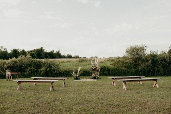 5 dreamy intimate outdoor wedding ideas in Ontario