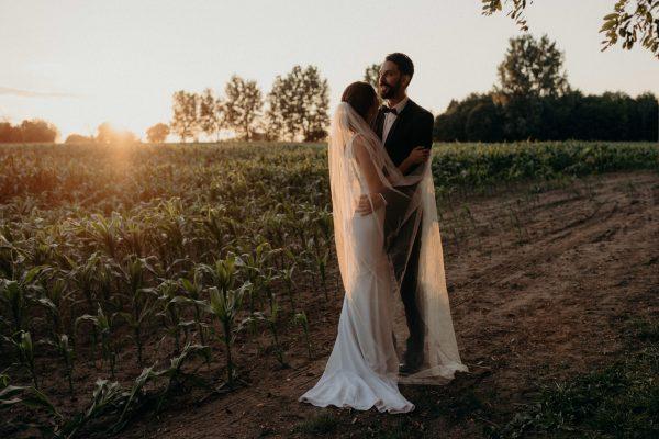 Reverie Farm Wedding