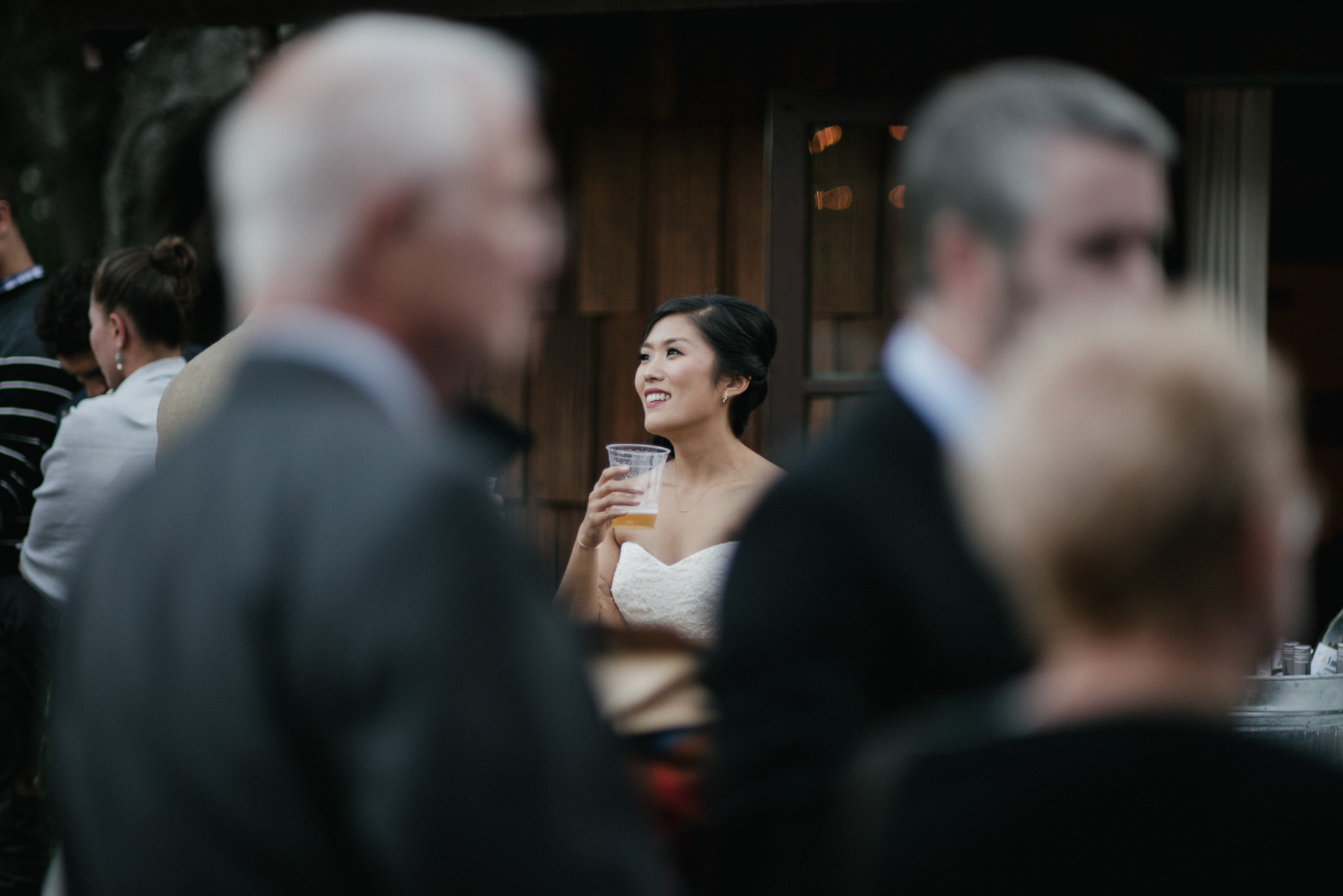 Daring Wanderer Photography - Daring Wanderer - Destination Wedding Photographer - Mill valley wedding photographer - Old Mill Park Wedding - Redwoods wedding - forest wedding ceremony - california wedding photographer - the outdoor arts club wedding