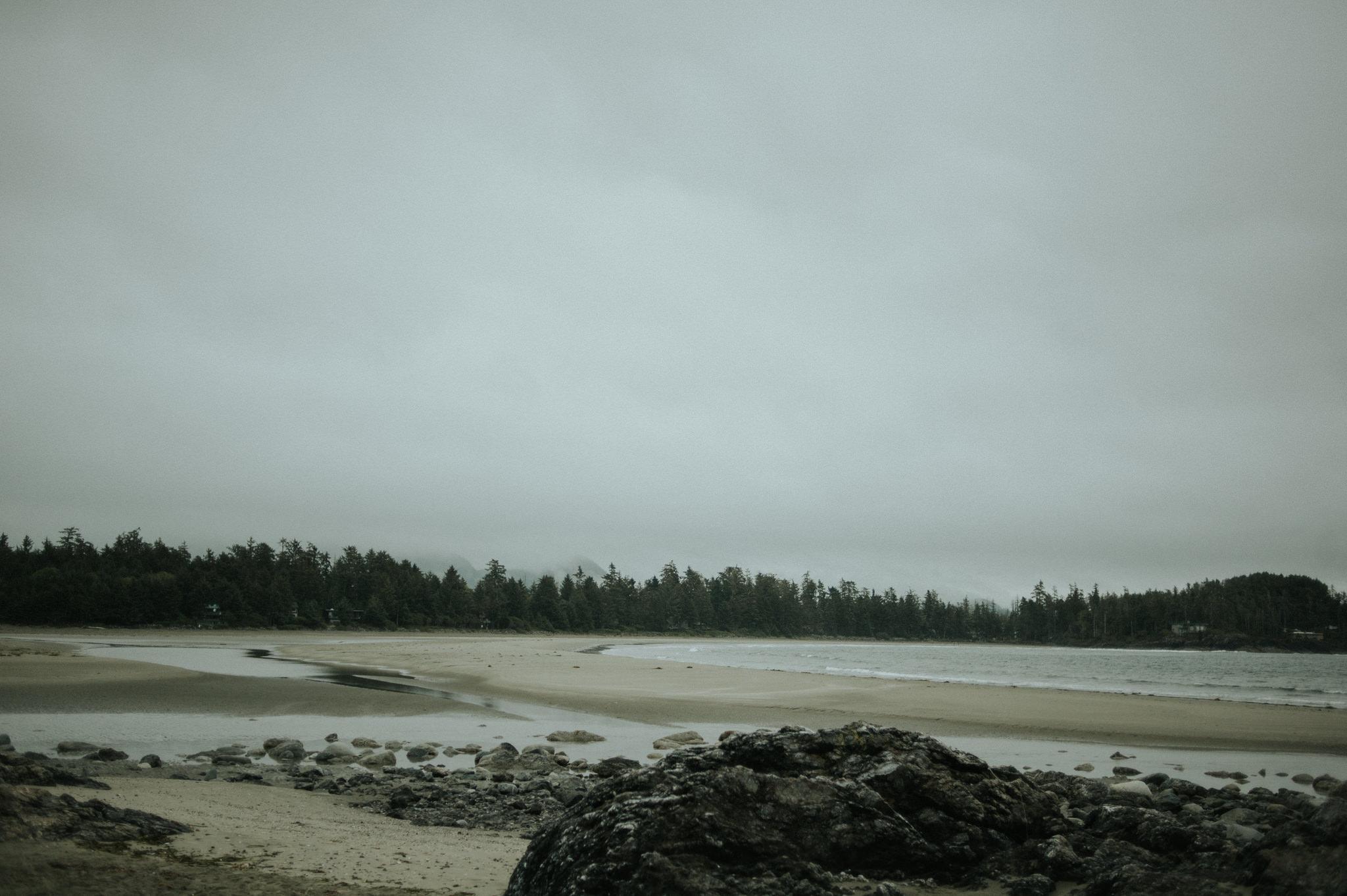 Chesterman Beach, Tofino // Daring Wanderer: www.daringwanderer.com