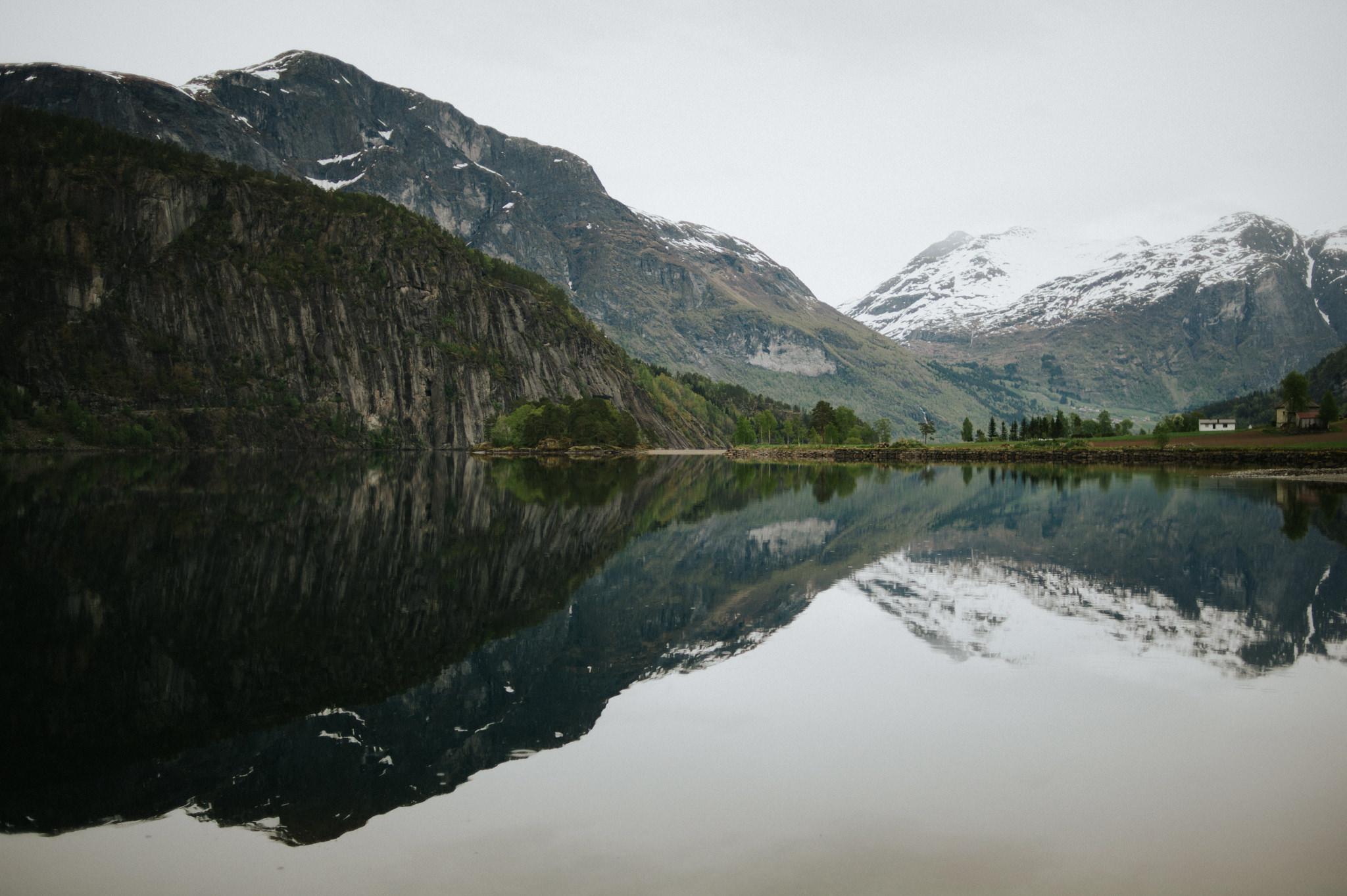 Hjelle Norway // Daring Wanderer: www.daringwanderer.com