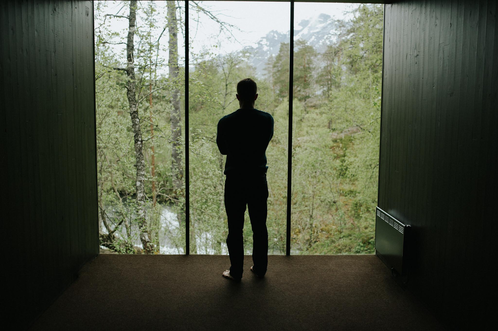 Juvet Landscape Hotel, Norway // Daring Wanderer: www.daringwanderer.com
