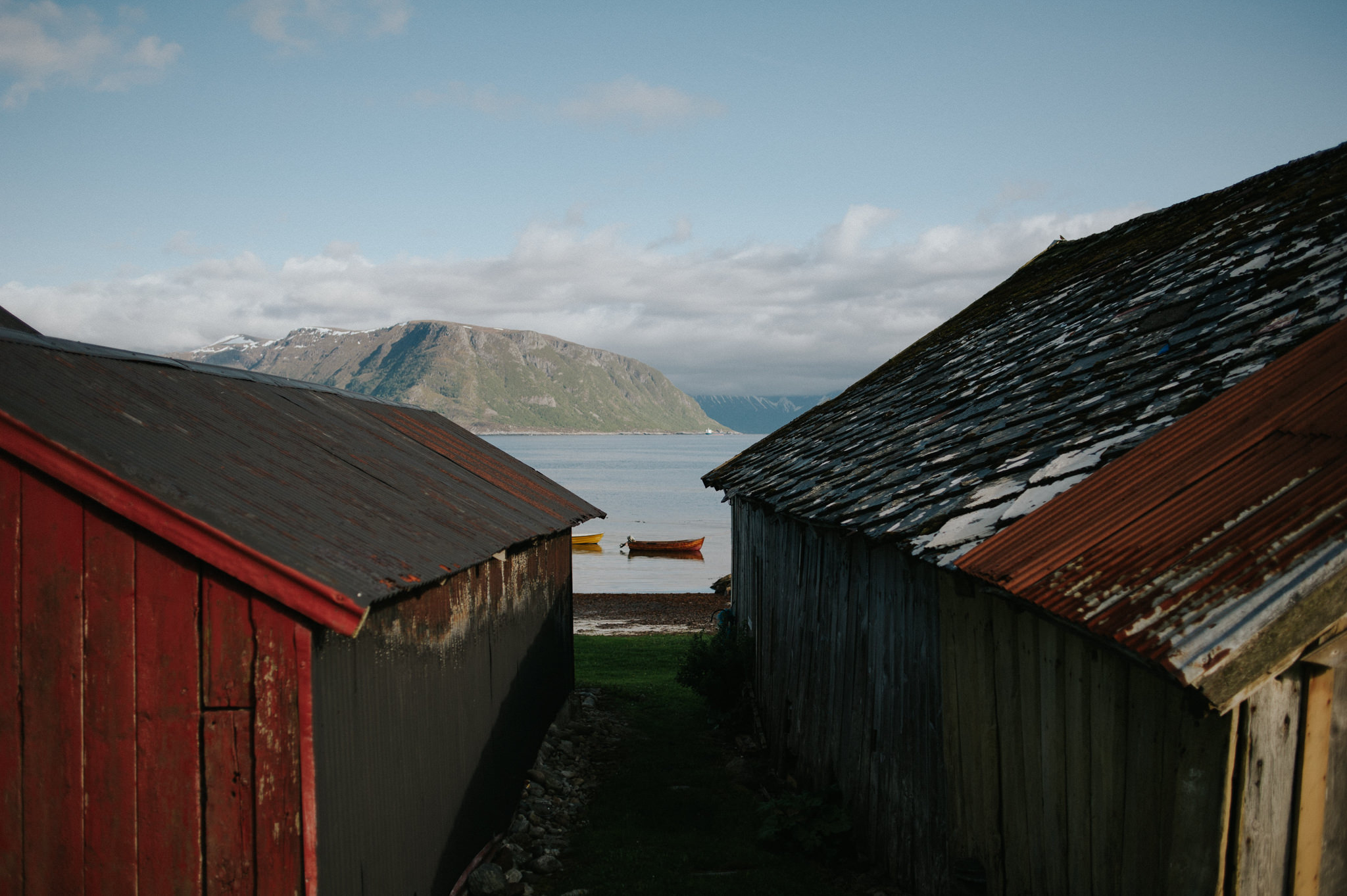 Alesund, Norway // Daring Wanderer: www.daringwanderer.com