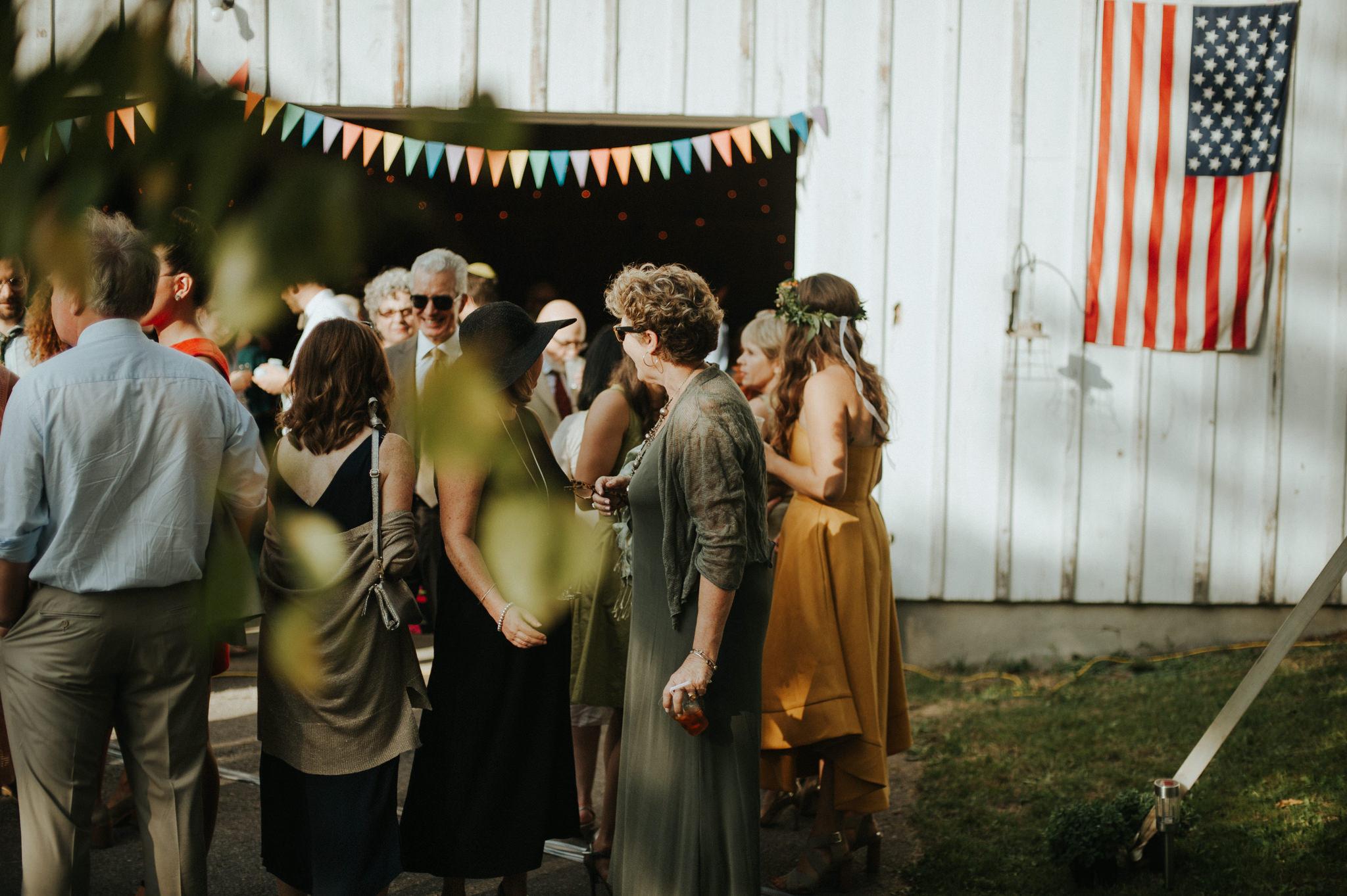 An Intimate Picton Wedding // Daring Wanderer: www.daringwanderer.com