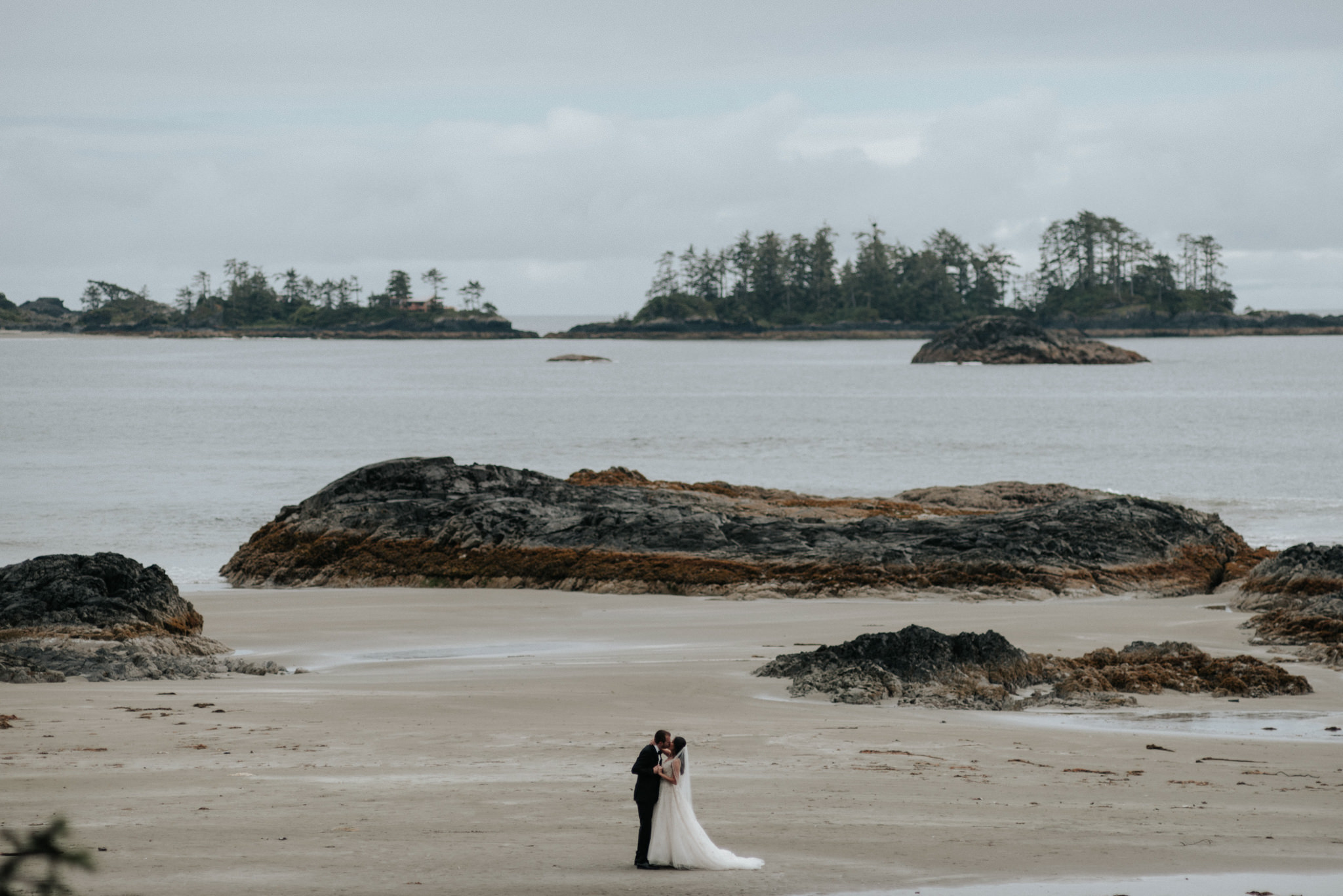 Wickaninnish Inn Tofino Elopement