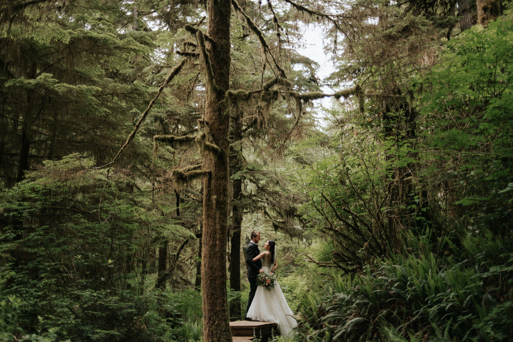 Wickaninnish Inn Elopement