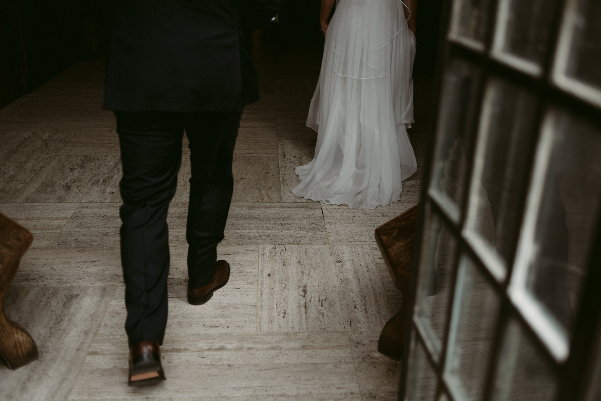 Hart House Wedding in Toronto
