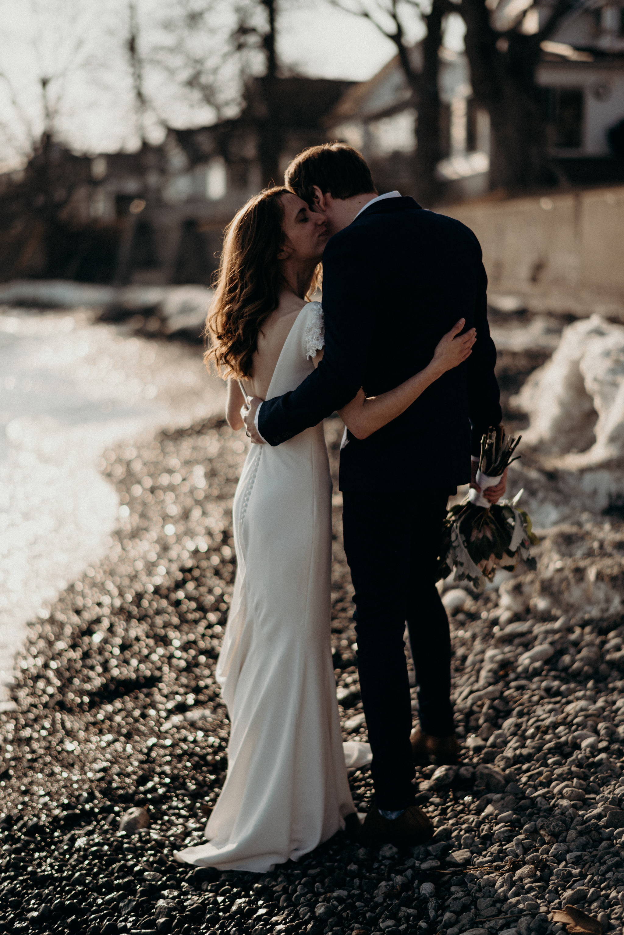 Prince Edward County elopement