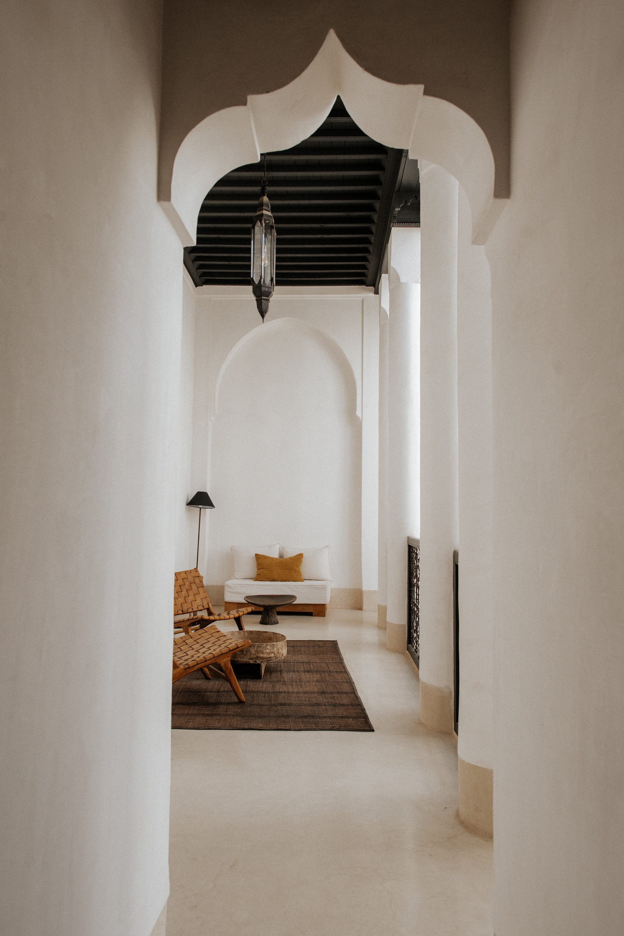 Riad 42 in Marrakech
