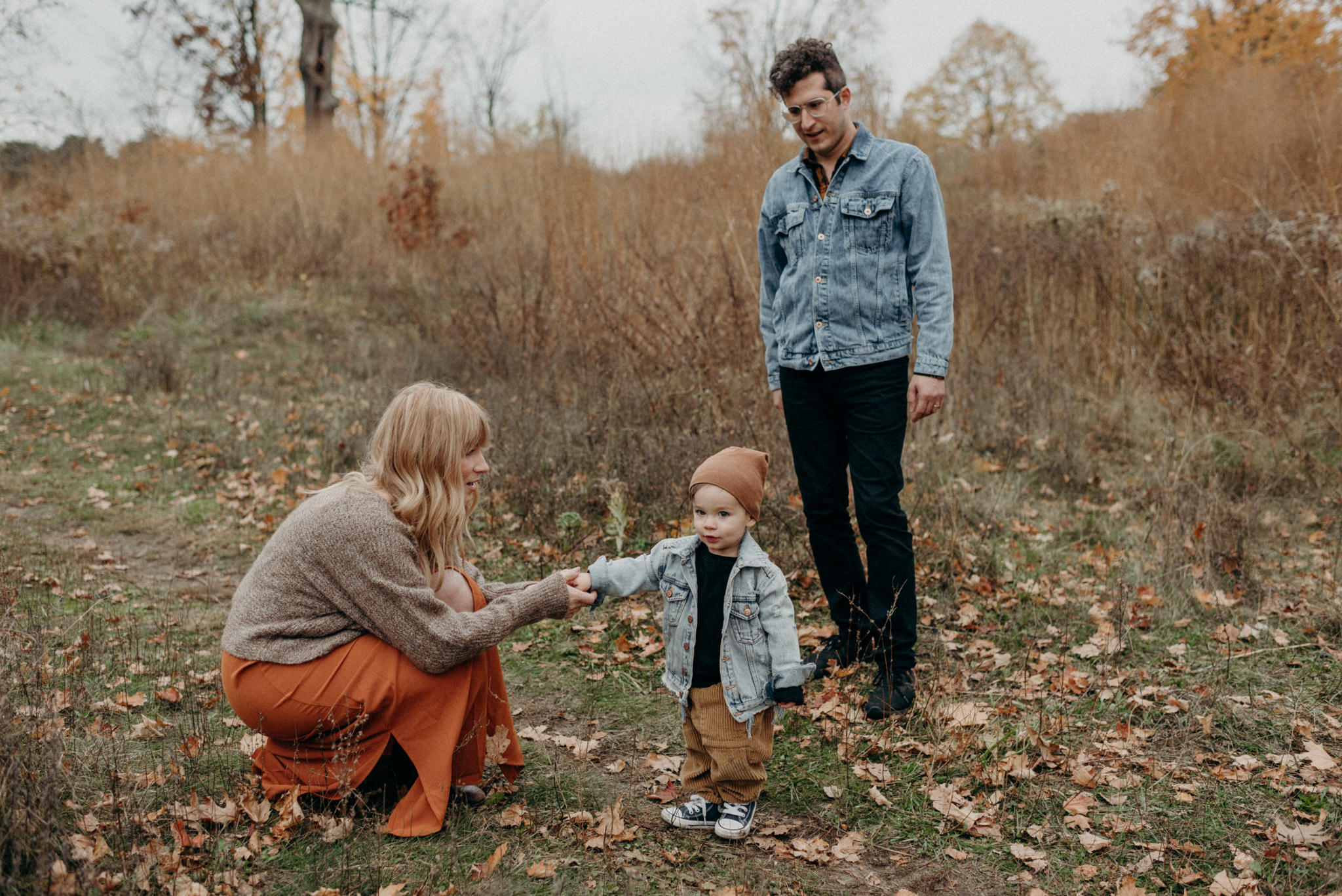High Park Family Portraits