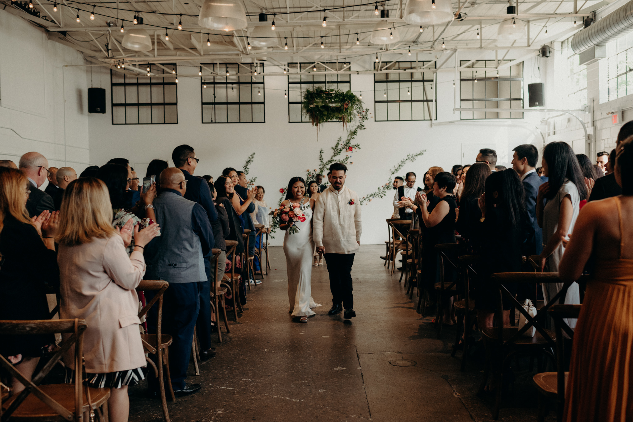 Recessional at Airship37
