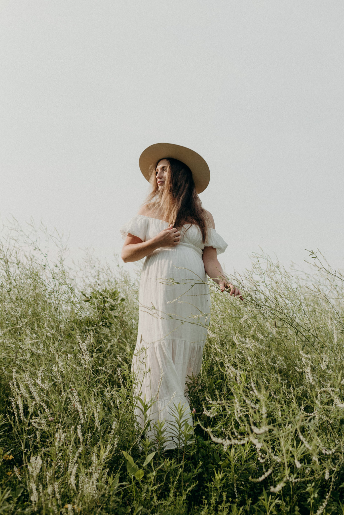 Ontario Maternity session