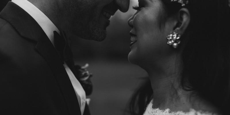 Daring Wanderer - Toronto Wedding Photographer - Greek Wedding - Greek Orthodox Wedding - Fall Wedding