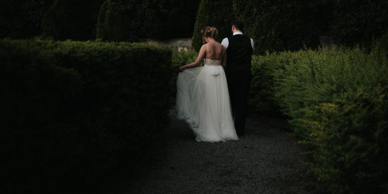 Parkwood Wedding by Toronto wedding photographer Daring Wanderer // www.daringwanderer.com