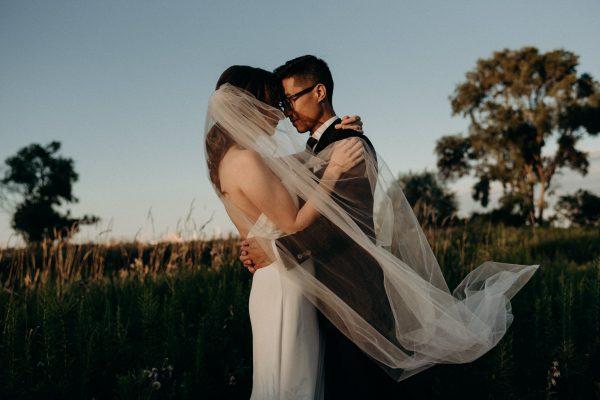 Midweek elopement in Toronto